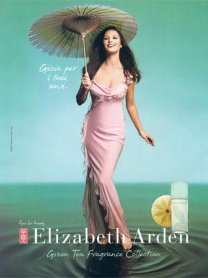 Elizabeth arden all gone