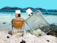 Как выбрать парфюм для лета