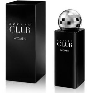 CLUB WOMEN
