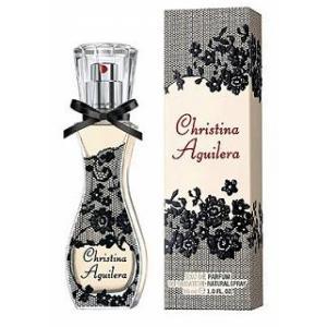 CHRISTINA AGUILERA EDP for women