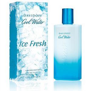 Cool Water Ice Fresh Men