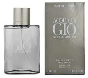 Acqua Di Gio Limited Edition EDT