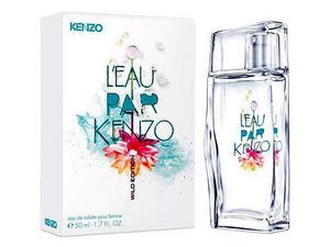 L'Eau Par Kenzo Wild