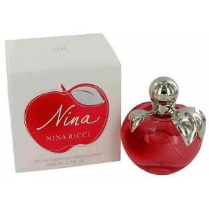 NINA (Красное яблоко) EDP