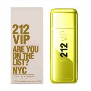 212 VIP (GOLD)