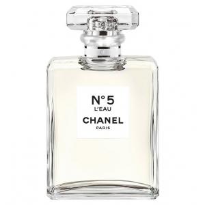 Chanel N 5 L'Eau