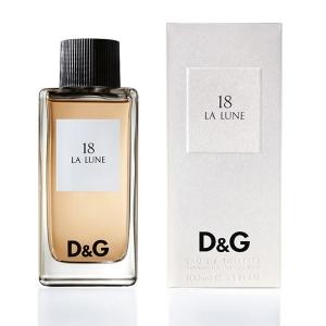 Dolce&Gabbana - D&G LA LUNE 18