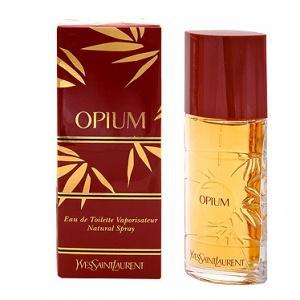 Opium for women edt