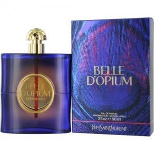 YSLBELLE D`OPIUM Eau De Parfum