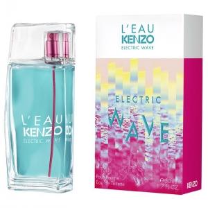 L`Eau par Kenzo ELECTRIC WAWE